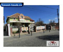 Anunturi Imobiliare Casa si spatiu comercial de vanzare in Alba Iulia