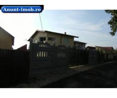 Anunturi Imobiliare Vila la 30 Km de Bucuresti in Dambovita Ruta Buftea-Crevedia