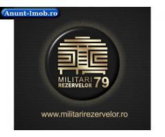 Anunturi Imobiliare Garsoniera de inchiriat, Militari Rezervelor