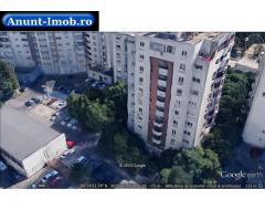 Urgent apartament Calea Vacaresti cu terasa,et 10