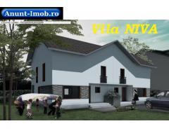 Anunturi Imobiliare PROMOTIE Vila superba NIVA la cheie Berceni Ilfov 79.000€