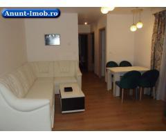 Anunturi Imobiliare Inchiriez apartament 3 camere
