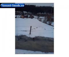 Anunturi Imobiliare 2500 mp teren intravilan lunca bradului- mures
