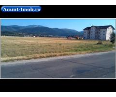 Anunturi Imobiliare TEREN REZIDENTIAL loc.Cristian ( Brasov)