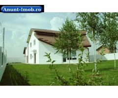 Anunturi Imobiliare OFERTA! 95 000-Vila NOUA in Sabareni 300 mp si 650 mp curte!
