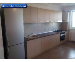 Anunturi Imobiliare Inchiriez apartament 2 camere, nou, zona Calea Cisnadiei