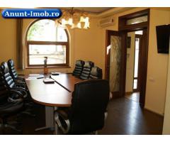 Anunturi Imobiliare Inchiriere vila Cotroceni 210mp