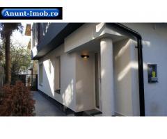 Anunturi Imobiliare Vila de inchiriat Domenii constructie noua 300mp