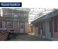 Anunturi Imobiliare Vand casa 5 camer +viluta1 camera, baie ,bucatarie +1350mp