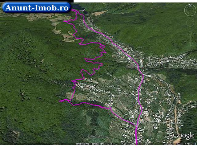 Anunturi Imobiliare Vand 2 Case cu 2 curti plus 5200 metri2 de teren intravilan