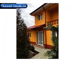 Anunturi Imobiliare Casa P+1 in statiunea Amara / judetul Ialomita