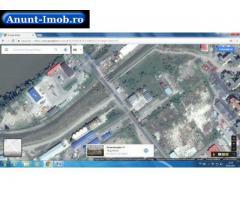 Anunturi Imobiliare Teren  de vanzare cu cladiri birouri in Targu-Mures