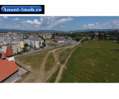Anunturi Imobiliare Teren intravilan pentru constructii comerciale Sf.Gheorghe