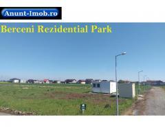 Anunturi Imobiliare 9.900€ Terenuri in Rate cartier rezidential Berceni Park