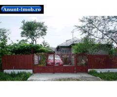 Anunturi Imobiliare Casa si teren Golesti, Vrancea