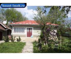 Anunturi Imobiliare Casa si teren sat Bousori, Vaslui