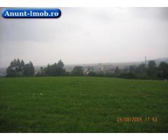Anunturi Imobiliare Teren intravilan Sacele, str.Valea Larga, Brasov 19 EUR mp