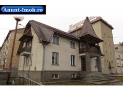 Anunturi Imobiliare Proprietar vand Cladire  Ozun , jud Covasna – 110.000 EUR