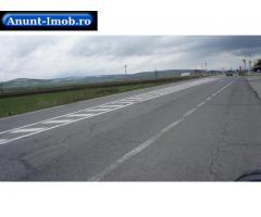Anunturi Imobiliare Proprietar vand  Teren Reci, Covasna, 10.000 mp – 5,9 EUR mp