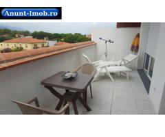 Anunturi Imobiliare Inchiriere studio la Argeles sur Mer, Franta, pentru vacanta