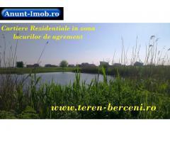 Anunturi Imobiliare Proprietar - Teren in Rate 6-12 luni zona lacuri Berceni