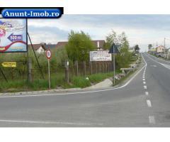 Anunturi Imobiliare Vanzare teren extravilan- Tautii Magheraus - aprox 3.500mp