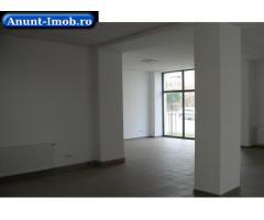 Anunturi Imobiliare Inchiriere spatiu semifinisat - Blvd. Republicii, nr. 17 - 1