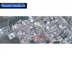 Anunturi Imobiliare Inchiriere hala industriala - str. Fabricii, nr. 6,