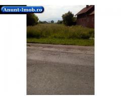 Anunturi Imobiliare Teren intravilan Lunca Calnicului la DN11,intabulat