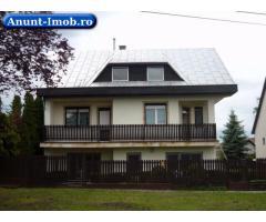 Anunturi Imobiliare Vand casa mobilata in Balkany (Ungaria)