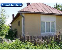 Anunturi Imobiliare Vaand casa in com Pribilesti, Maramures, 17 km de Baia Mare