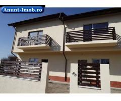 Anunturi Imobiliare Vanzare Case tip duplex Pipera-Tunari P+1