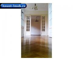 Anunturi Imobiliare Spațiu ideal birou firmă, 82 mp, în vilă de epocă, Unirii