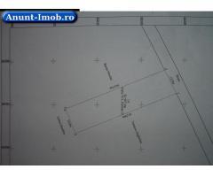 Anunturi Imobiliare VANZARE TEREN 1000 MP COM FUNDENI JUD CALARASI