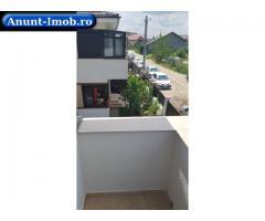 Vila exceptionala David 2017 4 camere 3 bai balcon P+1+POD