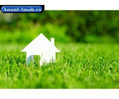 Anunturi Imobiliare cumpar teren 2017