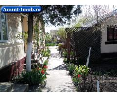 Anunturi Imobiliare Casa si teren in comuna Stalpu, Buzau, central-urgent!