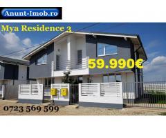 Acum cu PRIMA Casa - Vila intabulata moderna mutare imediata