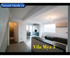 Vila mobilata utilata modern MDF Berceni accept Prima Casa