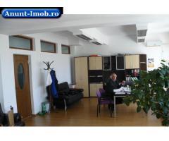 Anunturi Imobiliare Inchiriere spatiu birouri - str. Forestierului - 500mp