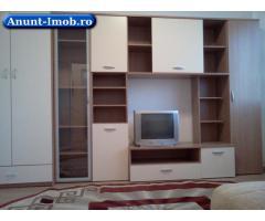 Anunturi Imobiliare Închiriez garsoniera București