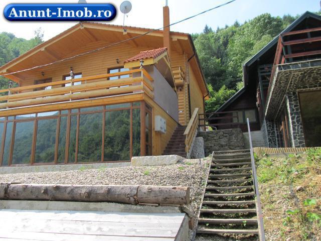 Anunturi Imobiliare Cabana de lux pe malul lacului Tarnita, plaja 3