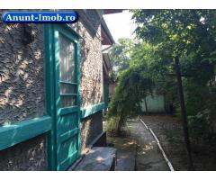 Anunturi Imobiliare Casa 100 MP zona Garii Bacau - teren 265 mp