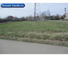 Anunturi Imobiliare Cumpar teren in Bucuresti pentru constructii