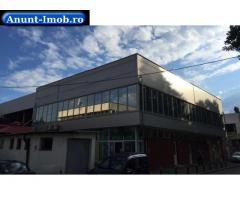 Anunturi Imobiliare Spațiu comercial 300 MP LA ETAJ OPEN SPACE La 400 m de mall