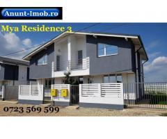Anunturi Imobiliare Proprietate de exceptie in zona rezidentiala linistita