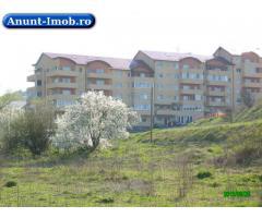 Anunturi Imobiliare Vand apartament finisat 2 camere langa Vivo Center Cluj