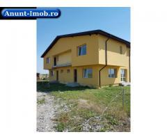 Anunturi Imobiliare Vila in duplex comuna Berceni,strada Primaverii!