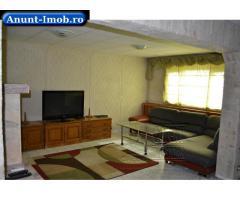 Anunturi Imobiliare Gara, duplex, 5 camere, mobilat, constanta, inchirieri