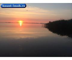 Anunturi Imobiliare Teren de vanzare - vedere Lac Siutghiol